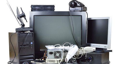 Electronics to Recycle
