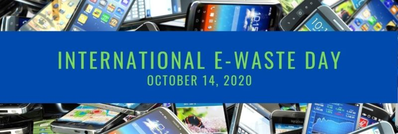 National Ewaste Day 2020